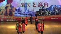 纪念天津解放70周年演出·红鼎盛世模特秀---《游》视点