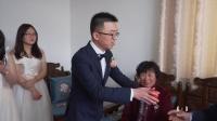 天道数字电影:190123 Mr.Chen & Ms.Ma Wedding