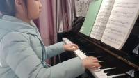 张九月《小奏鸣曲Op.36 No.1第三乐章 克列门蒂》