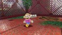 超级马里奥奥德赛117:巧遇贪玩公主,无奈海带也疯狂!宝妈趣玩