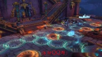 《魔兽世界》主播活动集锦:1月26日魔兽主播活动 达萨罗之战(部落)