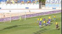 2019U20南青赛六角赛巴西0:0哥伦比亚比赛集锦