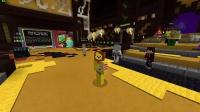 【小本】我的世界小游戏113【怀孕末影人】Minecraft MC搞笑解说