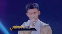 蔡程昱组四重唱《爱的季节》,小哥哥们完美嗓音唱出了爱的味道