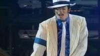 迈克尔杰克逊靠这首歌,成为了殿堂级巨星,致敬!