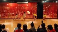 HKSF 2019 Performance - Fancy Four