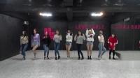 油管千万练习室   MOMOLAND(모모랜드) - 뿜뿜(BBoom BBoom) Dance Practice
