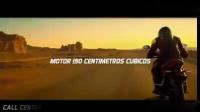 Siente la intensidad de la #Honda #CB190R!
