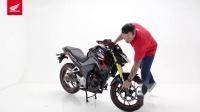 Daniel Fernandez nos cuenta todo sobre  lo nuevo de la Honda CB190R