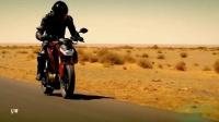 Honda CB190R VS CB160R Hornet