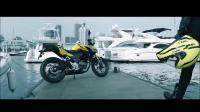 New Honda CB190R