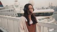 「开箱测评」Sony 1000XM3 降噪耳机 开箱 体验 测评 香港 小姐姐