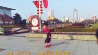 宜昌今世有缘广场舞《雪域神话》  演示/村里乡长    指导老师/傲雪寒梅