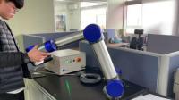 协作机器人拖动示教与碰撞检测