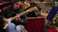 蓝调摇滚大师JoeBonamassa吉他演奏OHolyNight摇把是这样玩的