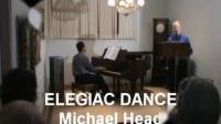 Elegiac Dance by Michael Head