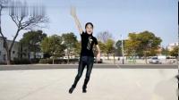 精选DJ广场舞《夜色》活力动感健身操-节奏欢快-简单易学