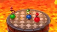 我在马里奥聚会:佳100-小游戏岛游玩攻略(困难模式)截了一段小视频