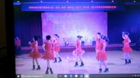 寒梅舞蹈队舞魅E簇2019年庆