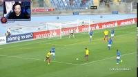 2019U20南青赛六角赛厄瓜多尔0:0巴西比赛集锦