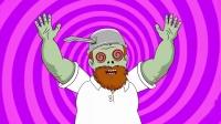 植物大战僵尸动画片游戏:新年坚果们也进化了?