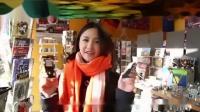 【LOLMiss七芯海棠】Miss战地日志第五期:Miss带你游柏林