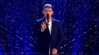 Michael Rice - Bigger Than Us (Eurovision 2019 UK Entry)
