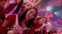 北京春晚:乐华七子朱正廷开场歌舞,杨幂蔡徐坤台下做观众