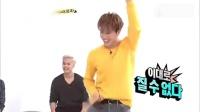 一周的偶像GOT7跳其他韩团舞蹈cut 1080P