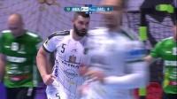 手球比赛 SEHA联盟 RK Nexe - TATRAN Presov 2019-02-03