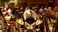 【刺客解说】假面骑士斗骑大战娱乐视频第十二期:幕后黑手