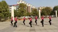 高安子君广场舞--北江美 分解慢动作教学