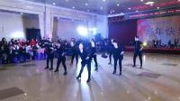 寒梅舞蹈队