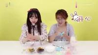 小伶玩具:哆啦A梦冰皮月饼手工DIY,超有趣的!