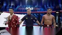 第一次出战MMA的意大利选手就遇到了茸主,只能说他运气太差了