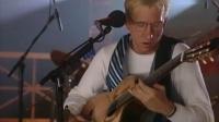 欧美经典歌曲《加州旅馆》1994冰封地狱演唱会老鹰乐队现场