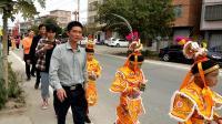元联村2019正月游行