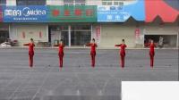 最新广场舞茶姐广场舞听心