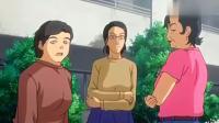 地狱少女:坏人变老了,邻里关系差到极致的两个女人
