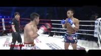干越骁龙吴雪松KO集锦!KO泰范震惊拳坛,一举入选世界第六