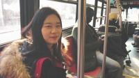 纽约留学生活VLOG-巴鲁克学姐的一天