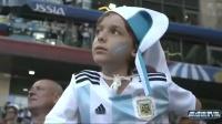 2018世界杯:C罗和梅西,地狱天堂,球王命不同