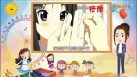 探园育儿:宝宝手指起倒刺怎么办?手把手教你正确的处理方法!