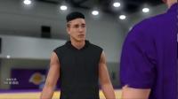 【刺客解说】NBA2K19AIMC娱乐解说第三期:玉米田约会