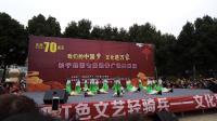 2019长宁春节广场舞3