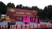 2019长宁春节广场舞4
