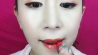 化妆对丑女来说真的很重要,不信你看看!