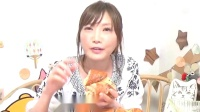 大胃王木下吃自制墨西哥卷饼,卷上烤芝士来一口,拉丝感十足!