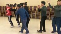 晏联同学会2019兔子舞