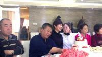 初七王老师生日聚会